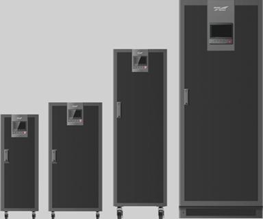 中小型数据中心UPS解决方案