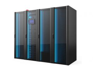 科华慧能模块化数据中心